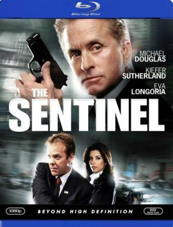 THE SENTINEL (MICHAEL DOUGLAS) (BLU-RAY)