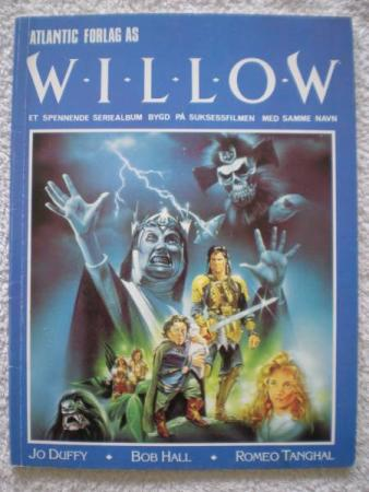 WILLOW (1989)