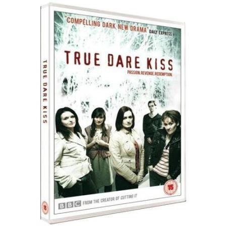 TRUE DARE KISS - SESONG 1 (DVD)