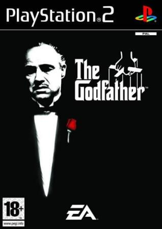 GUDFAREN (THE GODFATHER) (PS2)