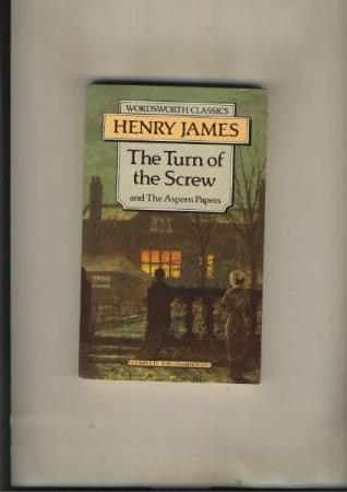 Henry James : The turn of the shrew : 1993
