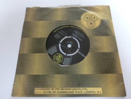 "The Tremeloes - Be bopping Boogie (7"")"