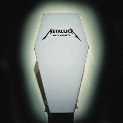 Metallica - The Box Magnetic- Limited Deluxe Box Set