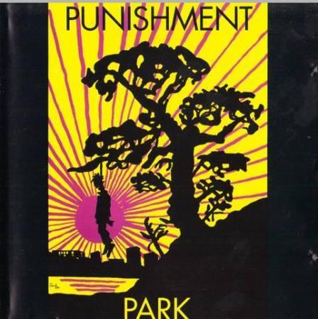 Punishment Park ‎– Punishment Park - LP