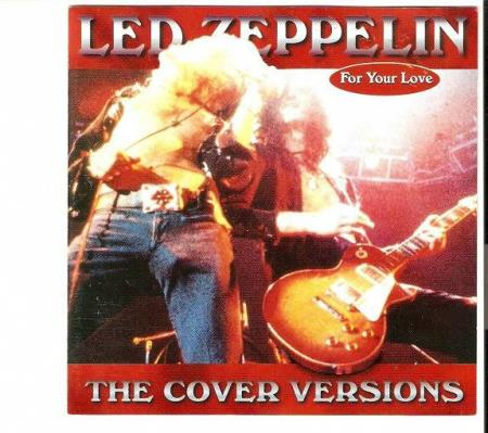 Led Zeppelin - The Cover Versions - Oslo - Led Zeppelin - The Cover Versions - FP006 - FANCY PANTRY - ? - ? Låter: 01. I Gotta Move (Konserthuset, Stockholm, Sweden Mar. 14 '69) (*) 02. Money (Festhalle, Frankfurt, Germany June 30 '80 w/the special guest of Phil Carson) (**) 03. Shakin' Al - Oslo