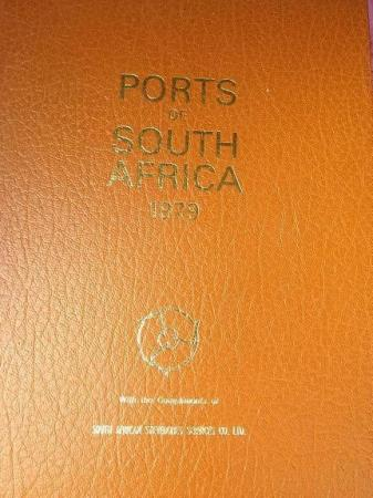 Ports of South Africa - Harbour Reference Book - Arnatveit - Ports of South Africa - Harbour Reference Book. 248 s. Johannesburg. Seal Publishing co 1979  - Arnatveit