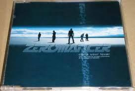 Zeromancer - Clone Your Lover - CD Maxi - Seigmen