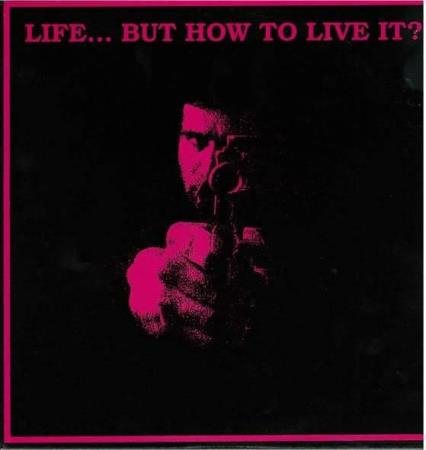 Life But How To Live It - LP