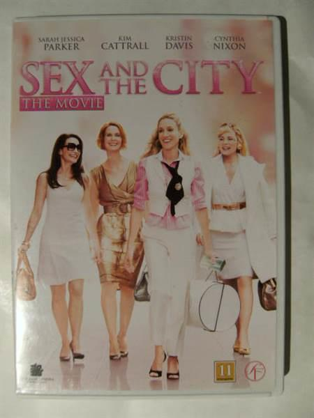 sex and the city movie oslo sex