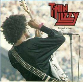 Thin Lizzy - The Peel Sessions