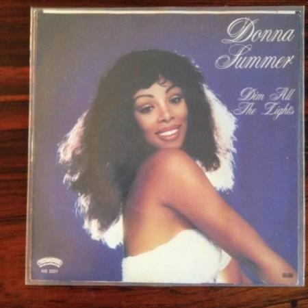 Donna Summer: Dim All The Lights / There Will Always Be A Yo