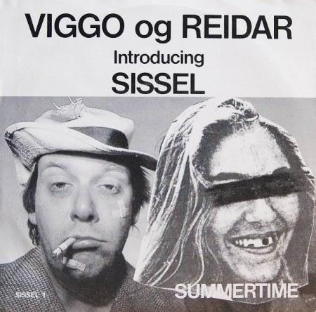 Viggo & Reidar - Summertime  - Tom Mathisen Herodes Falsk