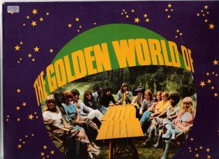 THE LES HUMPHRIES SINGERS.-THE GOLDEN WORLD OF LES H.S.