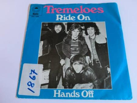 Tremeloes - Ride on (7