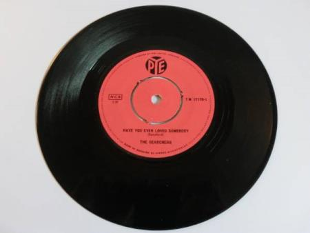 """The Searchers - Its just the way (7"""" single)"""