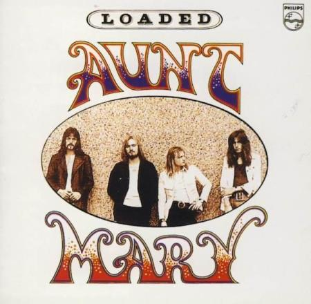 Aunt Mary - Loaded - CD