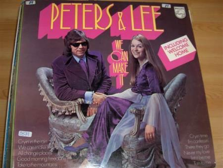 Peters & Lee:  We Can Make It