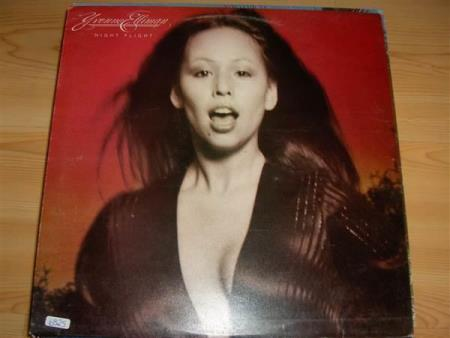 YVONNE ELLIMAN:NIGHT FLIGHT