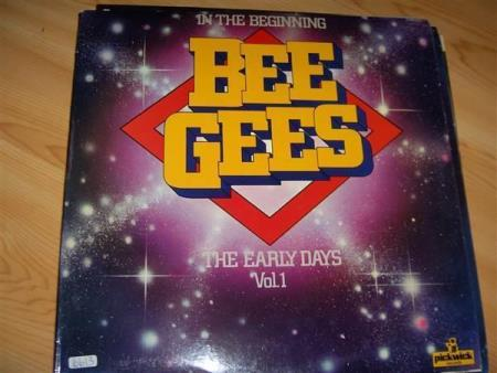 BEE GEES:  THE EARLY DAYS VOL 1