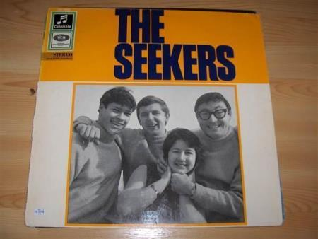 THE SEEKERS:  SAME