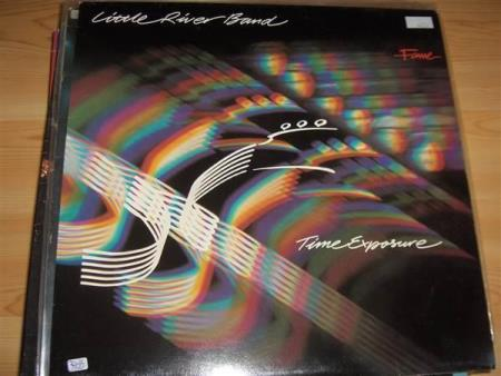 Little River Band:  Time Exposure