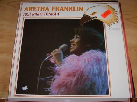 Aretha Franklin:  Just Some Right