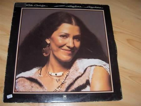 Rita Coolidge:  Anytime  Anywhere