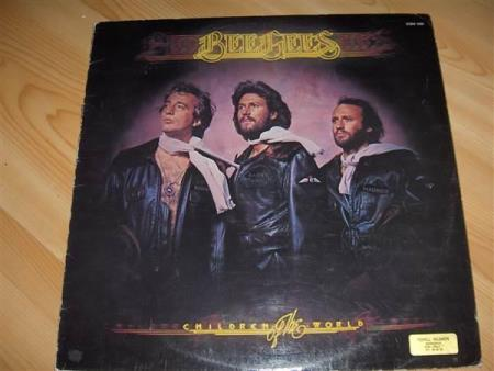 Bee Gees :  Children Of The World