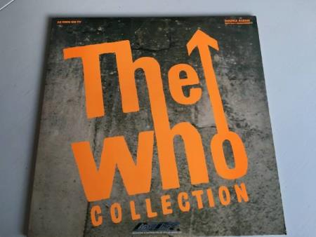 The Who - The Collection (2LP)