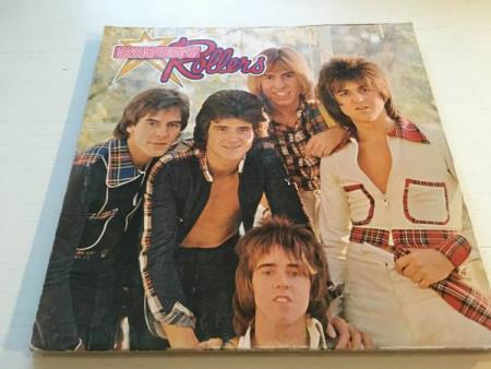 Bay City Rollers - Wouldnt you like it (LP)