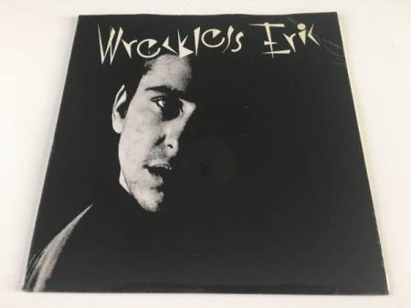 "Wreckless Eric ‎– Whole Wide World (7"" single) first press"