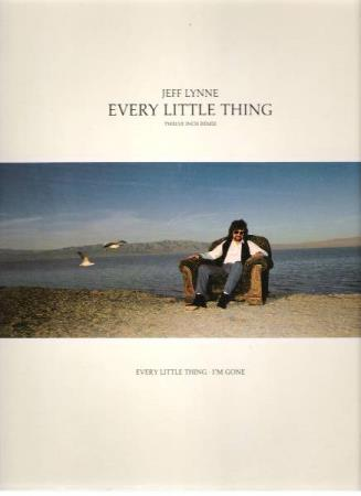JEFF LYNNE.-EVERY LITTLE THING.-1990.-JEFF FRA ELECTRIC .L.O