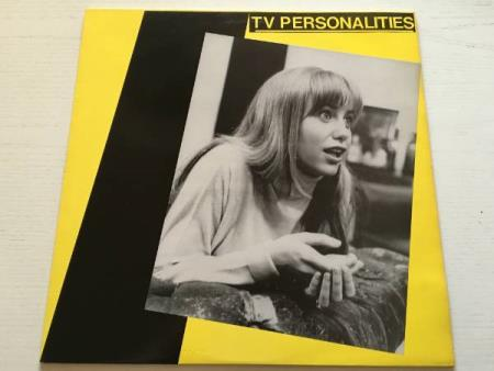 TV Personalities ‎– They Could Have Been Bigger Than Beatles