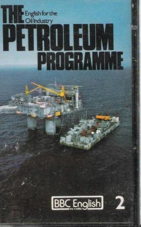 THE PETROLEUM PROGRAMME 2.-BBC-ENGLISH.-1980.