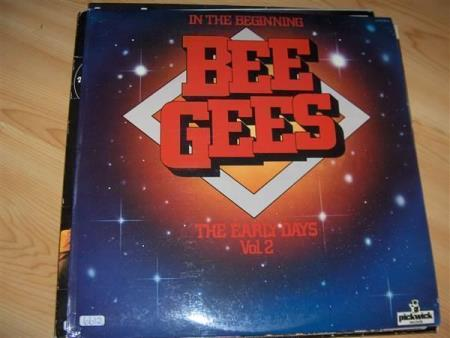 BEE GEESTHE EARLY DAYS VOL 2