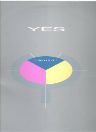 YES.-90125.-OWNER OF A LONELY HEART.