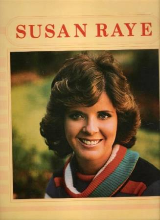 SUSAN RAY.-REACHING OUT TO HOLD YOU.