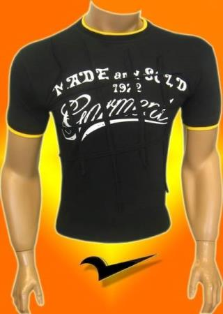 T-Shirt Size: S