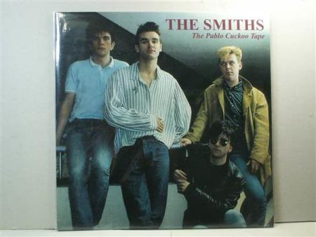 THE SMITHS:  The Pablo Cuckoo Tape  - forseglet!