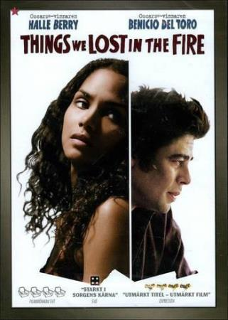 THINGS WE LOST IN THE FIRE (DVD)