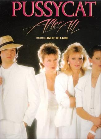 PUSSYCAT.-AFTER ALL.-LOVERS OF A KIND.