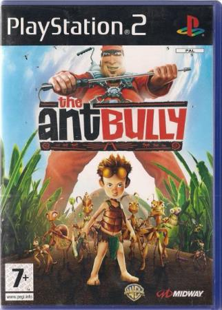 The Ant Bully PS2 Playstation 2