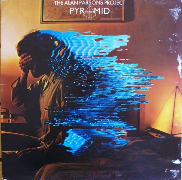 alan parsons project pyramid Pyramid is a progressive rock album by the alan parsons project, released in 1978 at the time this album was conceived, interests in pyramids and so-called.