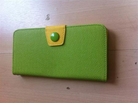 wallet covers,green color, Iphone 6