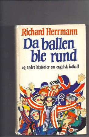 Richard Herrmann