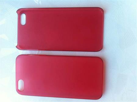 cover, red color, Iphone 5/5 S