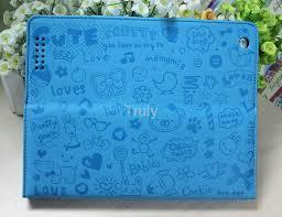 Happy funny, Cover  IPAD 2, 3, 4, Sjovt design