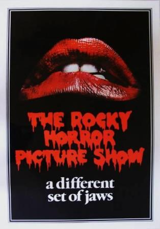 ROCKY HORROR PICTURE SHOW (Plakat)