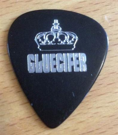 Gluecifer Guitar Pick