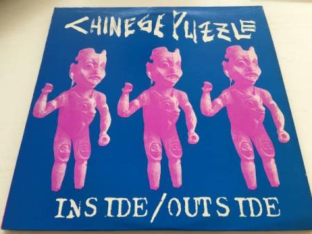 Chinese Puzzle – Inside/Outside (LP)